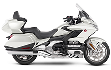 Honda Goldwing Motorcycle