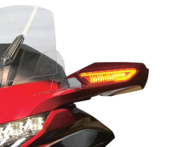 LED W21W Side Of Product Drivers Side Reference OE//OEM Number Ultimate Styling Aftermarket LED Rear Outer Wing Tail Light Lamp Without Bulb Holder Bulb Type s s RH GS1F51160D
