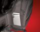 Chrome Saddlebag Kick Plates for GL1500