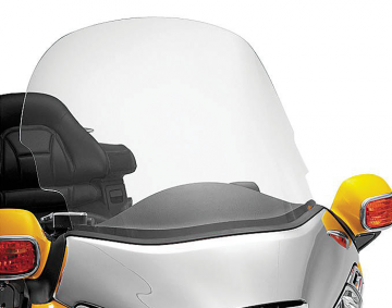 Tall & Wide Style Windshield for Gold Wing