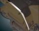 Chrome Fairing Moldings for GL1800 1st Gen