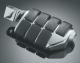 Chrome Driver Footpegs