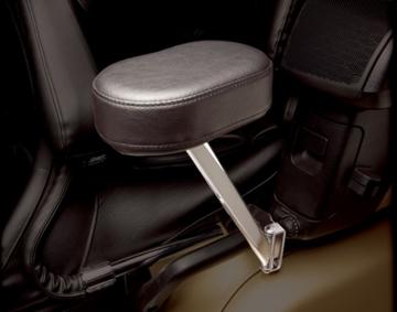 Passenger Armrests for GL1800