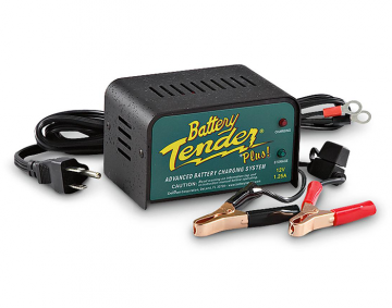 Battery Tender Plus 12V Smart Battery Charger