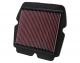 K&N High Flow Lifetime Air Filter for GL1800, F6B