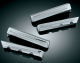 Chrome Metal Valve Covers for GL1800