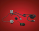 Clampless Headset w/2 Piece Cord