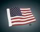 USA Style 6x9 Pole Flag