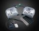 Clear Lense Driving Light Kit for GL1500