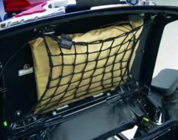 Trunk Cubby Net for GL1800, GL1500