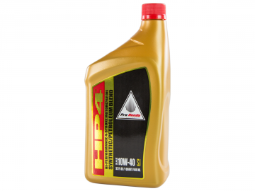 HP4 Pro Performance Oil