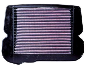 High Flow Lifetime Air Filter for GL1500