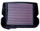 High Flow Lifetime Air Filter for GL1500