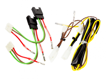 Trunk Light Reconfiguration Harness for GL1800