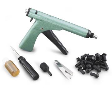 Stop & Go Tubeless Repair Kit