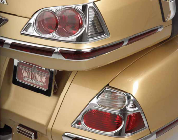 Trunk & Saddlebag Light Accents
