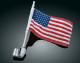 Antenna Flagpole w/Flag for GL1800