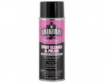 Original Spray Cleaner Polish