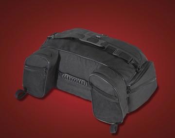 Ultragard Touring Luggage Rack Bag