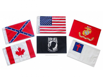 Assorted 6x9 Flags