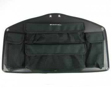 Deluxe Trunk Lid Organizer fits GL1800 Gold Wing