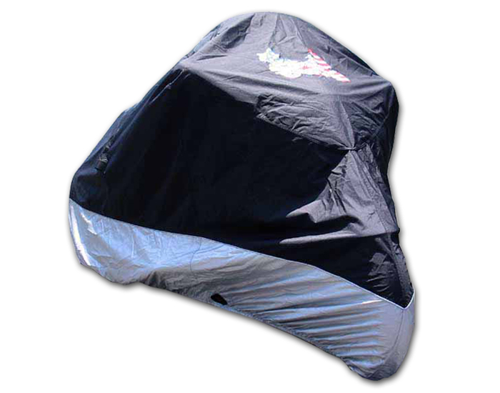 Premium Trike Cover w/Bag for Gold Wing Trikes