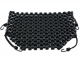 Motorcycle Oversize Beaded Seat Cover