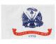 Army Highway Flag 6x9