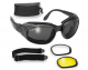 9100 Vented Frame Goggles