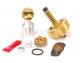 Gold Valve Emulator Fork Kit