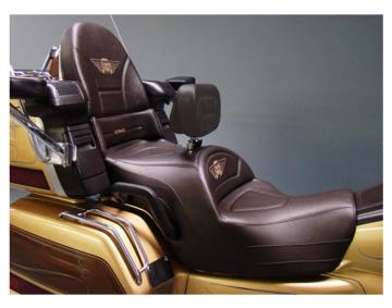 Midrider Luxury Seat Set