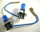 H3 Xeon White 55 Watt Performance Bulbs