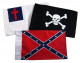 """High Quality 6"""" x 9"""" Specialty Flags"""