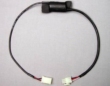 AUX Input Ground Loop Isolator