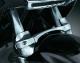 Gen 2 Chrome Fork Brace for GL1800