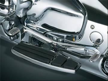 Heel Shifter Extension for bikes w/Heel Toe Shifter