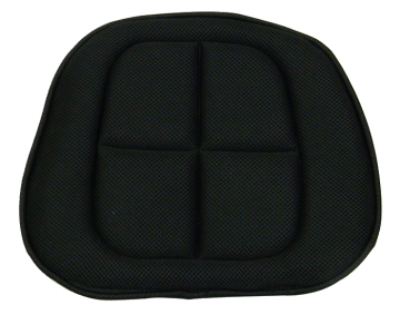 Comfort Cushion for Driver Backrest