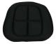 Comfort Cushion for Driver Backrest