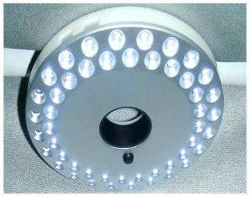 Touring Shelter LED Dome Light