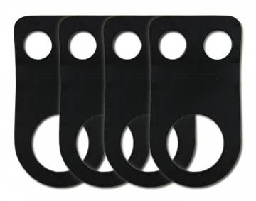 Bungee Assist Seat Brackets for GL1800