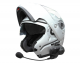 SMH10 Single Unit Stereo Bluetooth Helmet Headset