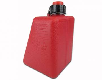 Reda Gas Can