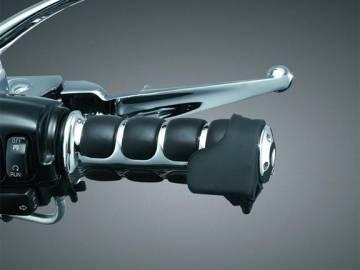 Wide Universal Throttle Boss XL