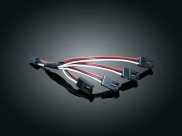Multi Plug-N-Play Harness for GL1800