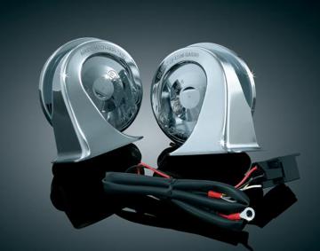 Plug-N-Play Horn Set for GL1800