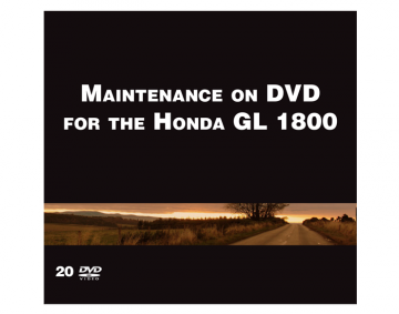 Fred Harmon's Maintenance DVD Set for 2001-2017