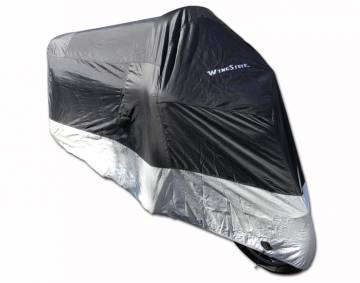Full Cover Black/Silver w/Bag for Gold Wing