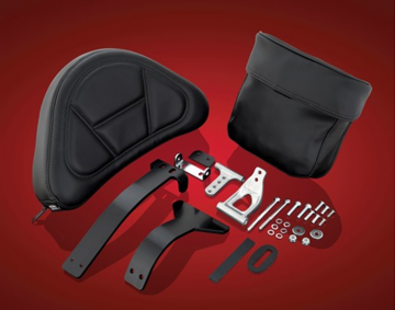 Smart Mount Backrest for GL1800
