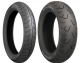 Bridgestone Tire COMBO for GL1800 G704/G709