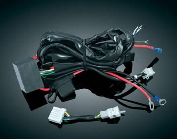 Plug & Play Trailer Wiring/Relay